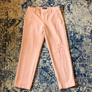 Old Navy Harper Mid-rise ankle pants - like new
